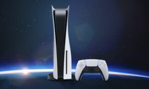 "La Playstation 5 est ""disponible"" en France"