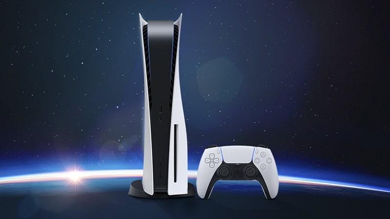 "La Playstation 5 est ""disponible"" en France"