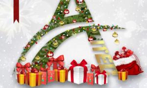 Joyeux Noël 2020