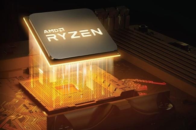 AMD commercialisera ses APU Ryzen 5000G le 5 aout