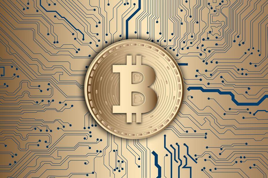 Cryptomonnaie   le Bitcoin