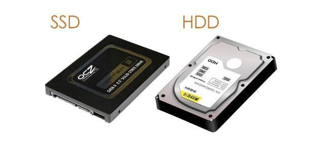 Hardware   Du disque dur mécanique au disque dur électronique